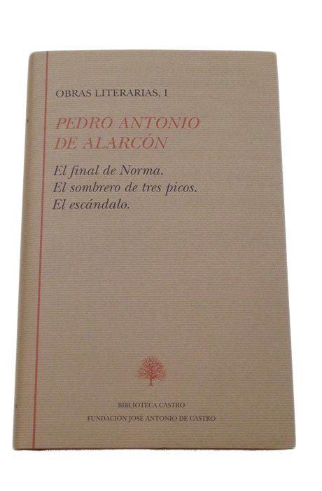 alarconIn