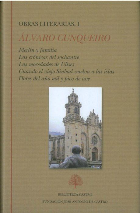portada Cunqueiro (3ª ed.)