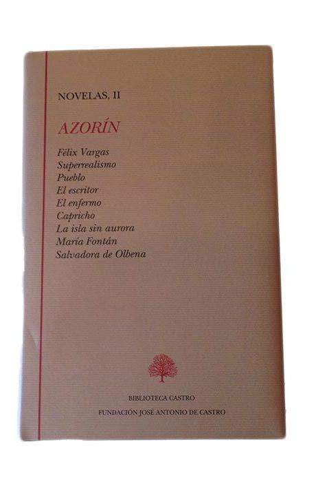 azorinII