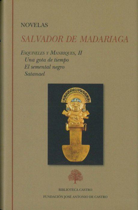 Portada escaneada Madariaga, II
