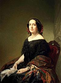 Retrato Gertrudis