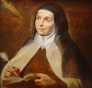 Santa Teresa foto