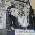COLECCIÓN ALFONSO X, El Sabio- General estoria (10 vols.)